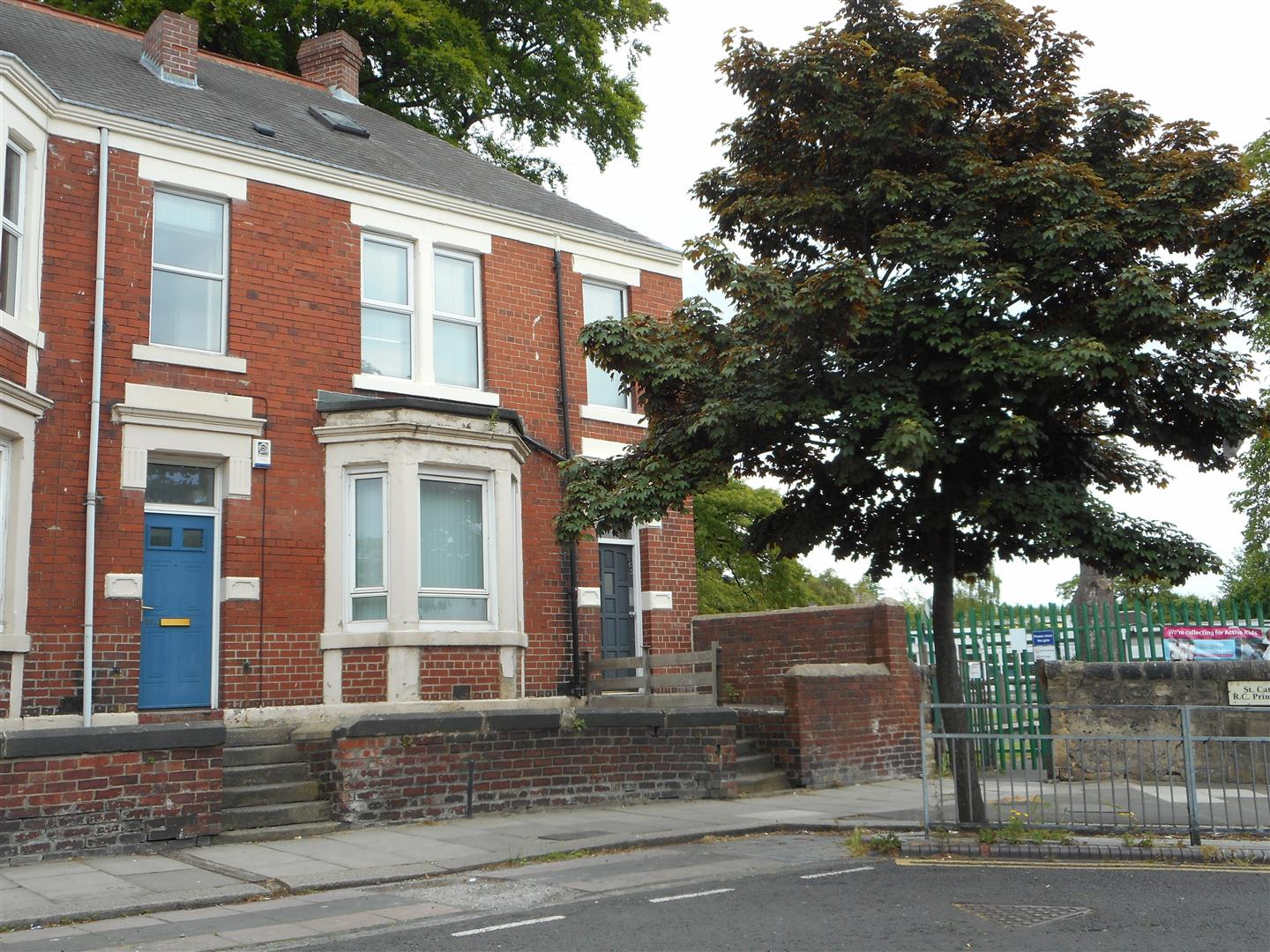 Various Newcastle Upon Tyne, 15 Bedrooms  Block of flats ,Sold (STC)